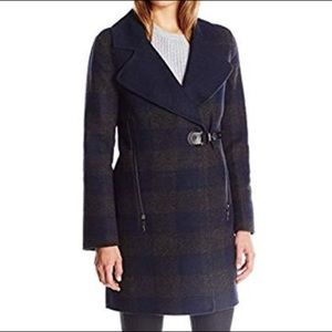 Dolce Vita Wool Coat